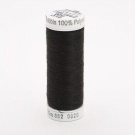 Sulky Bobbin Thread - Black