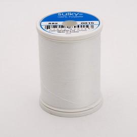 Sulky Bobbin Thread - White