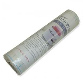 White Filmoplast - 25cm x 5m