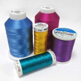 Sulky Rayon 40 weight
