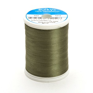 Sulky 1212 King Spool