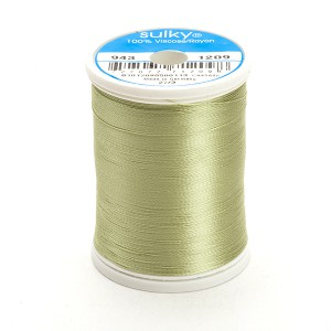 Sulky 1209 King Spool