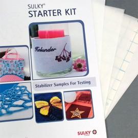 Stabiliser Starter Kit