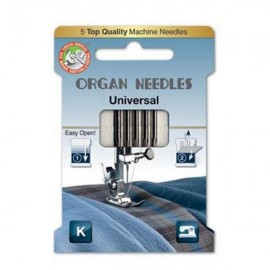 Organ Needle - Universal - Size 60