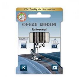 Organ Needle - Universal - Size 80