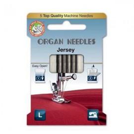 Organ Needle - Jersey - Size 80