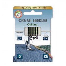 Organ Needle - Quilting - Assortment