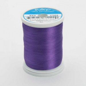 King Spools - Solid Colours